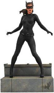 Figura Diamond Select de Catwoman The Dark Knight Rises - Las mejores figuras Diamond de Catwoman - Figuras coleccionables de Catwoman