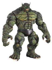 Figura Diamond de Abominación - Las mejores figuras Diamond de Hulk - Figuras coleccionables de Hulk