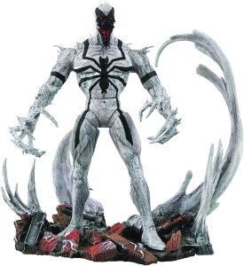 Figura Diamond de Anti Venom - Las mejores figuras Diamond de Venom - Figuras coleccionables de Venom
