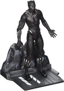 Figura Diamond de Black Panther - Las mejores figuras Diamond de Black Panther- Figuras coleccionables de Black Panther - Pantera Negra