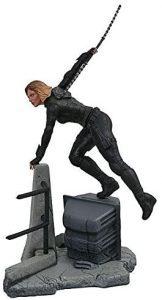 Figura Diamond de Black Widow en Infinity War - Las mejores figuras Diamond de Black Widow - Figuras coleccionables de Black Widow