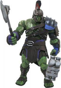 Figura Diamond de Hulk Gladiador - Las mejores figuras Diamond de Hulk - Figuras coleccionables de Hulk