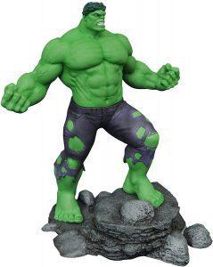 Figura Diamond de Hulk - Las mejores figuras Diamond de Hulk - Figuras coleccionables de Hulk