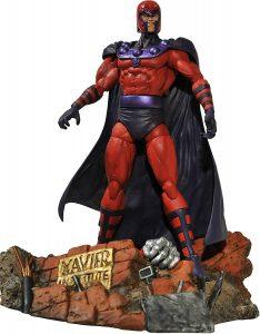 Figura Diamond de Magneto - Las mejores figuras Diamond de Magneto - Figuras coleccionables de Magneto de los X-Men