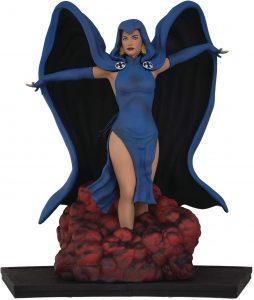 Figura Diamond de Raven - Las mejores figuras Diamond de Raven - Figuras coleccionables de Raven