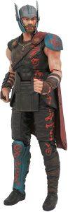 Figura Diamond de Thor Gladiador - Las mejores figuras Diamond de Thor - Figuras coleccionables de Thor
