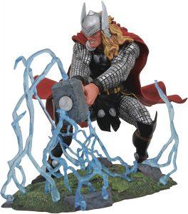 Figura Diamond de Thor clásico - Las mejores figuras Diamond de Thor - Figuras coleccionables de Thor