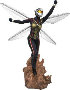 Figura Diamond de la Avispa - Las mejores figuras Diamond de la Avispa - Figuras coleccionables de The Wasp