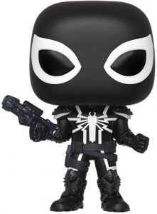 Figura Funko POP de Agente Venom