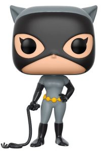 Figura Funko POP de Catwoman de la serie animada