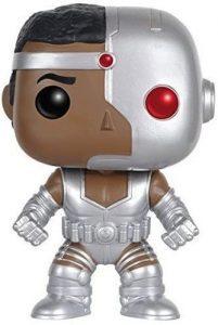 Figura Funko POP de Cyborg clásico