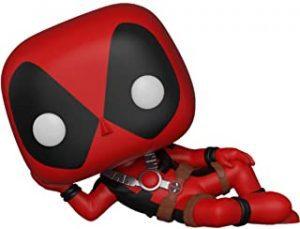 Figura Funko POP de Deadpool sexy