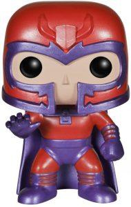 Figura Funko POP de Magneto de los X-Men