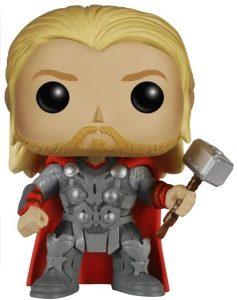 Figura Funko POP de Thor en Vengadores la Era de Ultron