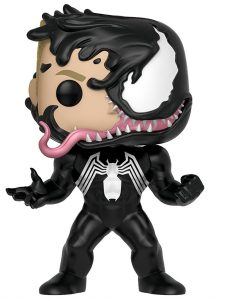 Figura Funko POP de Venom de Tom Hardy