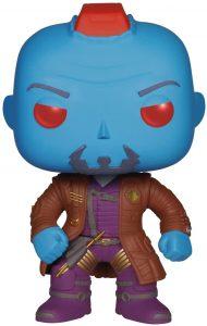 Figura Funko POP de Yondu de los Guardianes de la Galaxia