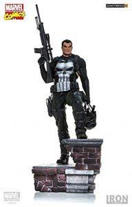 Figura Iron Studios de The Punisher - Los mejores Hot Toys de The Punisher - Figuras coleccionables de The Punisher