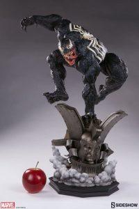 Figura Sideshow de Hot Toys de Venom - Los mejores Hot Toys de Venom - Figuras coleccionables de Venom
