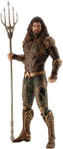 Figura de Aquaman de DC Universe - Figuras coleccionables de Aquaman