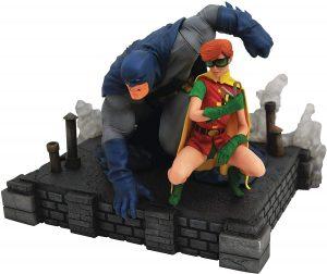Figura de Batman Dark Knight Returns - Figuras coleccionables de Batman