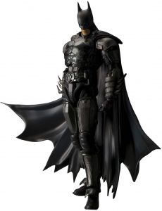 Figura de Batman Injustice de Bandai - Figuras coleccionables de Batman