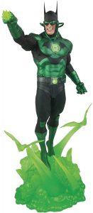 Figura de Batman Linterna Verde - Figuras coleccionables de Batman