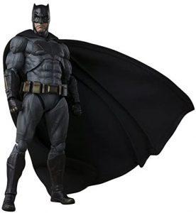 Figura de Batman de Bandai - Figuras coleccionables de Batman