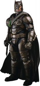 Figura de Batman de Beast Kingdom - Figuras coleccionables de Batman