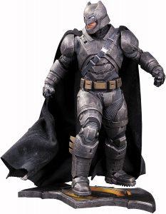 Figura de Batman de DC Collectibles - Figuras coleccionables de Batman