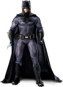 Figura de Batman de Mattel - Figuras coleccionables de Batman