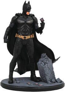 Figura de Batman del Caballero Oscuro - Figuras coleccionables de Batman