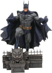 Figura de Batman sobre Gárgola - Figuras coleccionables de Batman