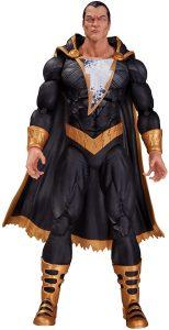 Figura de Black Adam de DC Collectibles - Figuras coleccionables de Black Adam