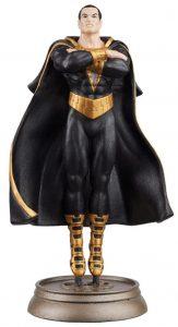 Figura de Black Adam de Eaglemoss - Figuras coleccionables de Black Adam