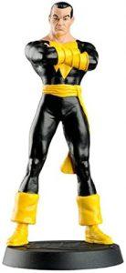 Figura de Black Adam de Super Hero Collection - Figuras coleccionables de Black Adam