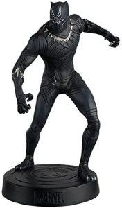Figura de Black Panther de Eaglemoss - Figuras coleccionables de Black Panther - Pantera Negra