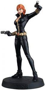 Figura de Black Widow de Eaglemoss - Figuras coleccionables de Black Widow