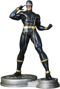 Figura de Cíclope de los X-Men de Bowen - Figuras coleccionables de Cíclope