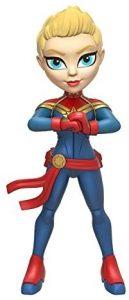 Figura de Capitana Marvel de Rock Candy - Figuras coleccionables de Capitana Marvel - Captain Marvel