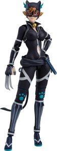 Figura de Catwoman Ninja de Good Smile Company - Figuras coleccionables de Catwoman