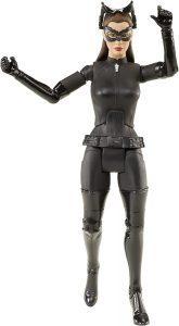 Figura de Catwoman The Dark Knight Rises de Mattel - Figuras coleccionables de Catwoman