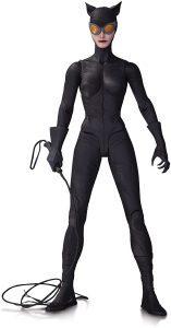 Figura de Catwoman de DC Collectibles - Figuras coleccionables de Catwoman
