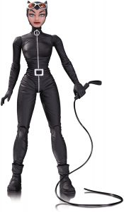 Figura de Catwoman de Diamond - Figuras coleccionables de Catwoman