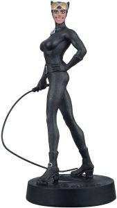 Figura de Catwoman de Eaglemoss - Figuras coleccionables de Catwoman