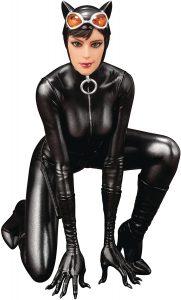 Figura de Catwoman de Kotobukiya - Figuras coleccionables de Catwoman