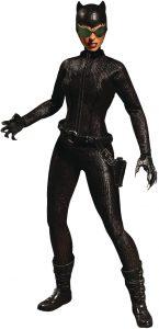 Figura de Catwoman de Mezcotoys - Figuras coleccionables de Catwoman