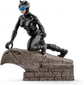 Figura de Catwoman de Schleich - Figuras coleccionables de Catwoman
