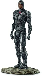 Figura de Cyborg Cine de Schleich - Figuras coleccionables de Cyborg