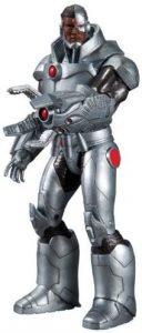 Figura de Cyborg de DC Collectibles - Figuras coleccionables de Cyborg