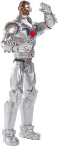 Figura de Cyborg de Mattel - Figuras coleccionables de Cyborg